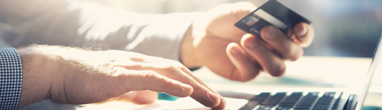 Managing your confidential data